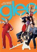 220px-Glee Season 2 DVD cover