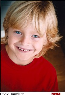 Cody Hamilton
