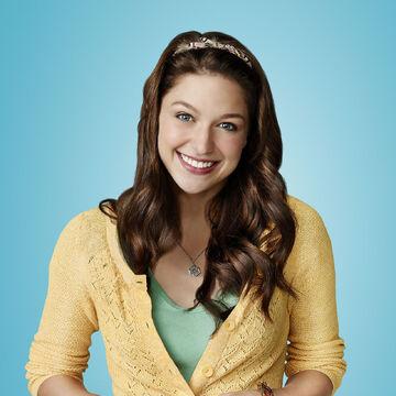 Marley Rose Glee Wiki Fandom