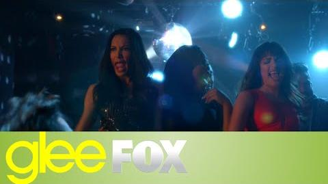 """GLEE_""""Pumpin'_Blood""""_Official_Performance"""