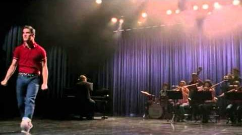 GLEE_-_Something's_Coming_(Full_Performance)_(Official_Music_Video)_HD