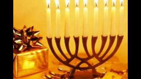 "Barenaked_Ladies-_""Hanukkah,_O_Hanukkah"""