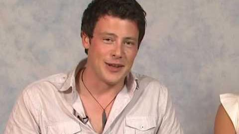 GLEE_Auditions_Cory_Monteith_on_His_Singing_Shower_Scene