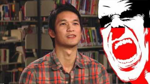 GLEE - 10 Things You Don't Know About Harry Shum Jr.