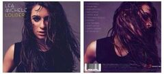Lea's album cover and back.jpg