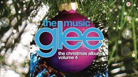 Here_Comes_Santa_Claus_-_Glee_Cast_HD_FULL_STUDIO_*THE_CHRISTMAS_ALBUM_VOL._4*