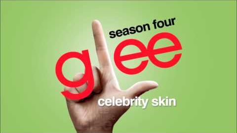 Celebrity_Skin_-_Glee_HD_Full_Studio