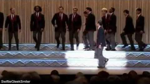 GLEE_-_Raise_Your_Glass_(Full_Performance)_(Official_Music_Video)