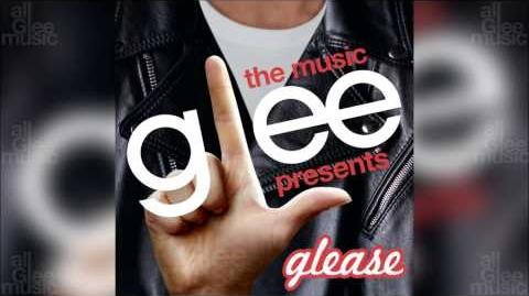 Look_At_Me_I'm_Sandra_Dee_(Reprise)_Glee_HD_FULL_STUDIO