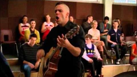 Glee-I'm_The_Only_One_(Full_Performance)