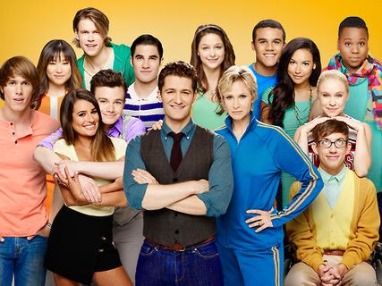 Glee Wiki