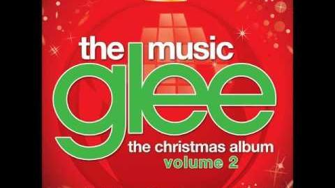 Glee_-_Blue_Christmas_(DOWNLOAD_MP3_LYRICS)