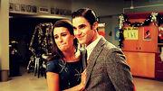 Rachel and Blaine in EMC.jpg