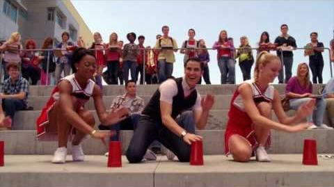 GLEE_-_It's_Time_(Full_Performance)_HD
