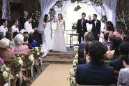 Il matrimonio delle Brittana e dei Klaine