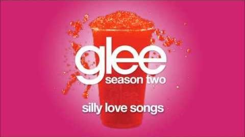 Silly Love Songs - Glee -HD FULL STUDIO-