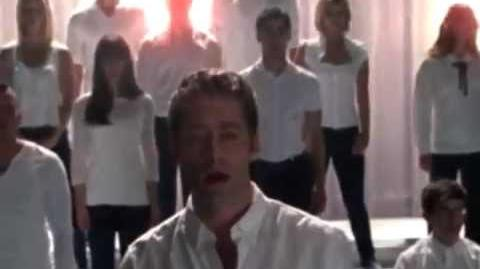 Glee_-_Fix_You_(Official_Video)