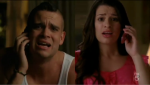 Noah Puckerman