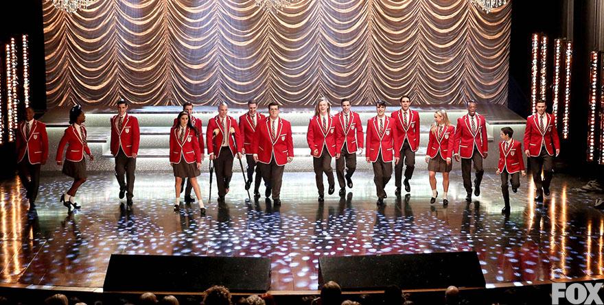 L'âme du Glee Club