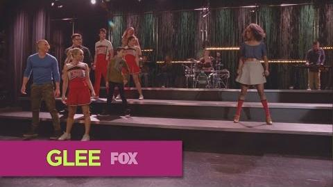 """GLEE_Full_Performance_of_""""Rather_Be""""_from_""""The_Rise_and_Fall_of_Sue_Sylvester"""""""