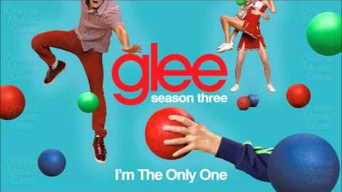 I'm_the_only_one_-_Glee_HD_Full_Studio