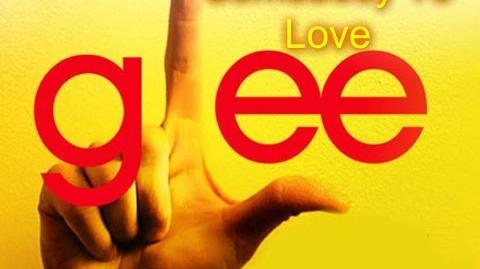 Somebody To Love - Glee Cast Version - Season 2 (Lyrics)