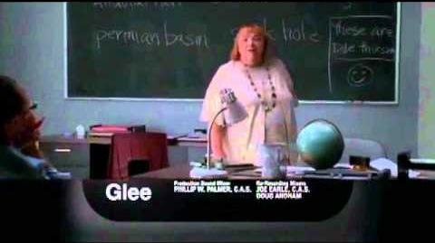 """Glee_S03E02_-_""""I_Am_Unicorn""""_Promo"""