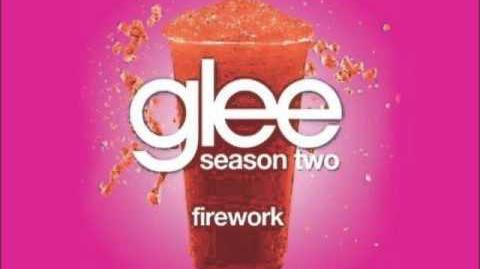 Firework_-_Glee_With_Lyrics