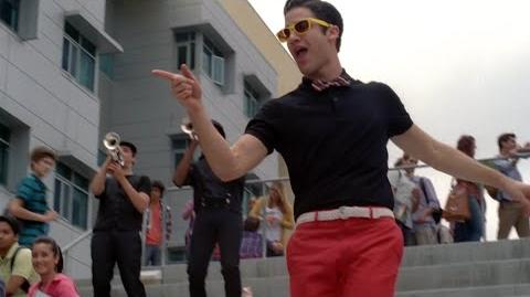 GLEE_-_It's_Not_Unusual_(Full_Performance)_HD
