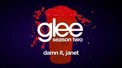 Damn_It,_Janet_Glee_HD_FULL_STUDIO