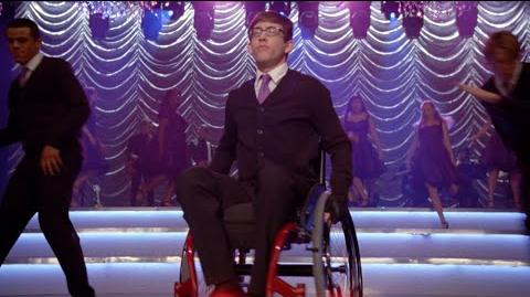 GLEE_-_Hall_Of_Fame_(Full_Performance)_HD