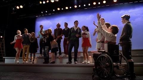 GLEE_-_We_Are_Young_(Full_Performance)_HD