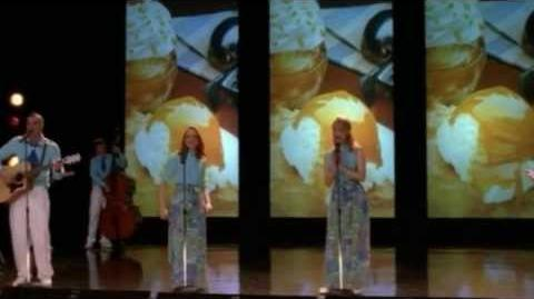 GLEE_-_Afternoon_Delight_(Full_Performance)_(Official_Music_Video)_HD
