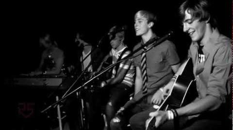 R5_-_Say_You'll_Stay_(Official_Music_Video)_-HD-