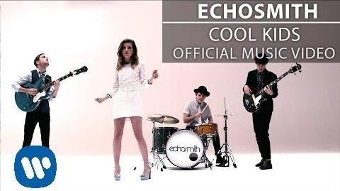 Echosmith_-_Cool_Kids_Official_Music_Video