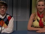 Brittany-Artie Relationship