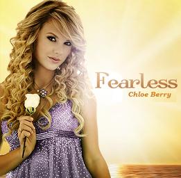 Chloe Berry Fearless