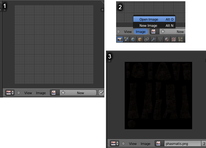 Previewing textures in Blender.png