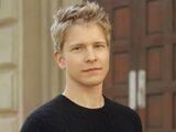 Logan Huntzberger