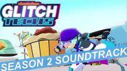 "Glitch Techs Season 2 OST - ""She's One Of Us"" by Brad Breeck"