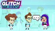 "Glitch Techs Season 2 OST - ""Glitch Techs Sitcom Theme"" by Brad Breeck"