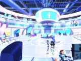 Glitch Techs Headquarters/Gallery