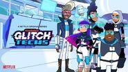 Glitch Techs Promo 1
