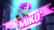 Miko Introduction