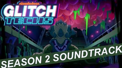 "Glitch Techs Season 2 OST - ""B.U.D.S "" by Brad Breeck"