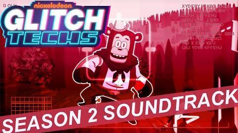 "Glitch Techs Season 2 OST - ""Ralphie Was Gone"" by Brad Breeck"