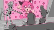 Mitch's Tokyo Mew Mew Obsession by Jules Bridgers (wolfsteak)