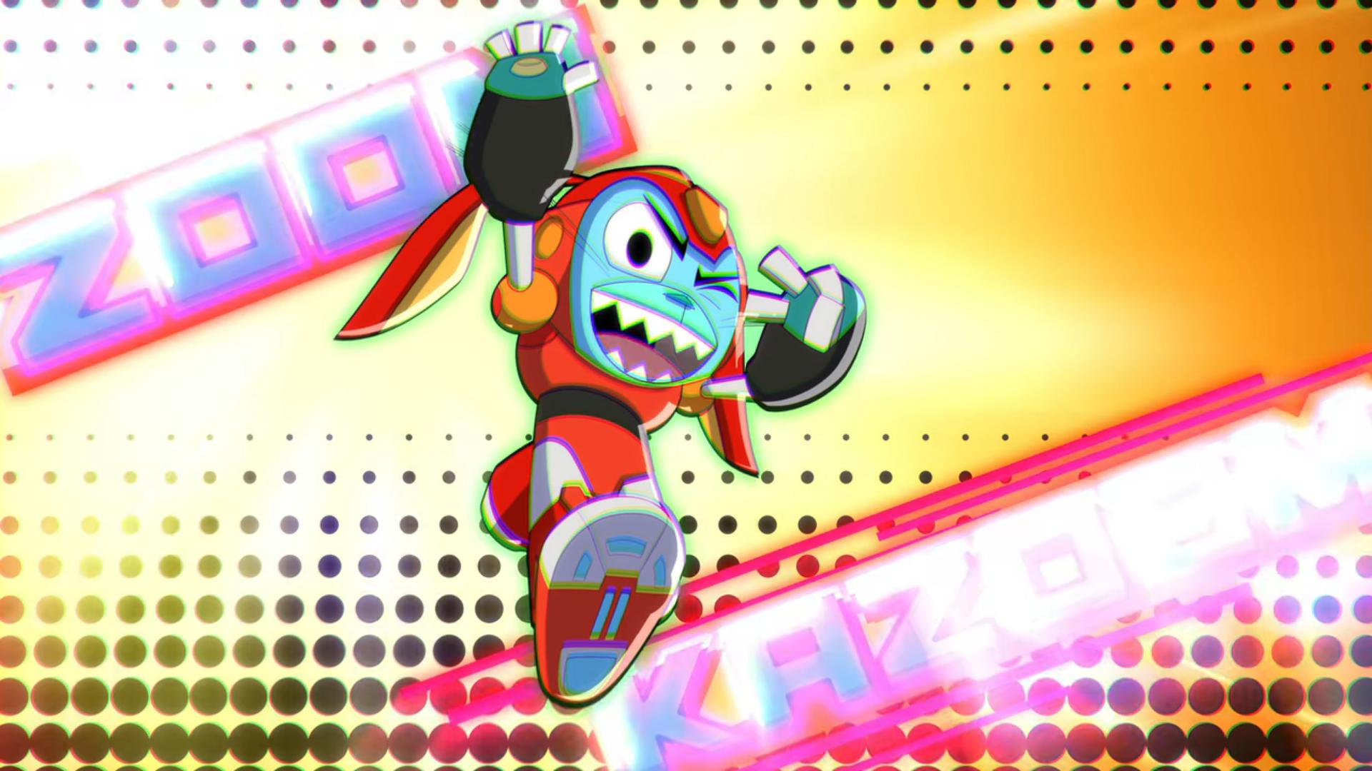 Zoom Kazoom