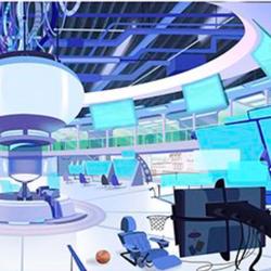 Glitch Techs Headquarters