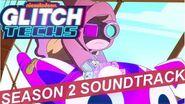 """Glitch Techs Season 2 OST - """"I'm Ridley"""" by Brad Breeck"""